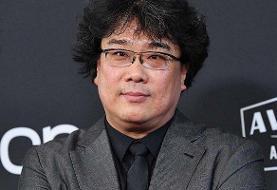 یک ایرانی در فهرست ۲۰ کارگردان مورد علاقه بونگ جون هو