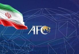 بازی تمام تیمهای ایرانی در آسیا به تعویق افتاد