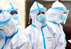 بیمارستانهای قم در حال پر شدن: ۴۳۴ نفر مشکوک به کرونا بستری شده اند ۳۰ بیمار پس از بهبودی مرخص