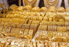 تحولات بازار طلا و سکه در سومین روز هفته/ قیمت سکه چقدر بالا رفت؟