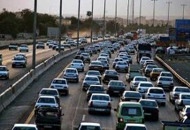 پنج شنبهها طرح ترافیک اعمال میشود؟