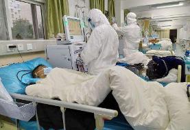 کرونا در چین ۲۷۸۸ قربانی گرفت