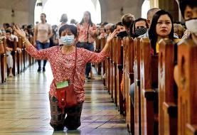 آخرین آمار مبتلایان و قربانیان کرونا در دنیا | ویروس به سوئیس هم رسید