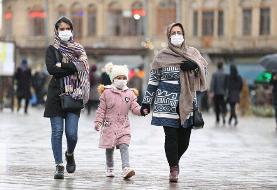 مردم از سفر پرهیز کنند | شهروندی در مبادی شهرها مشکوک تشخیص داده شود ۱۴ روز قرنطینه میشوند