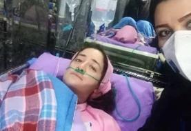 واکنش وزارت بهداشت به مرگ پرستار ۲۵ ساله بر اثر کرونا