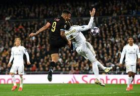 لیگ قهرمانان اروپا؛کامبک سیتی در برنابئو/باخت یوونتوس در فرانسه