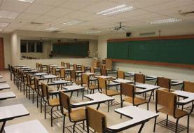 دانشگاههای کدام استانها تا پایان سال تعطیل است؟
