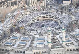 عربستان حج عمره به این کشور را محدود کرد