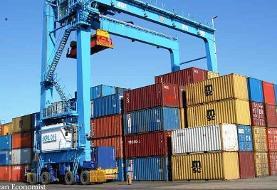 ضرورت ابتکار عمل دولت در حفظ تجارت خارجی