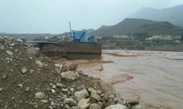 به داد استان لرستان برسیم: راه ارتباطی ۲۵۰ روستا قطع است