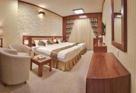 پذیرش مسافر در هتلهای مازندران ممنوع شد