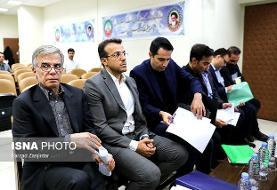 دومین جلسه رسیدگی به اتهامات عباس ایروانی برگزار شد