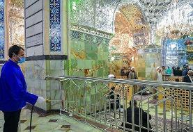 واکنش پایگاه آستان حضرت معصومه به یادداشت جنجالی در این پایگاه