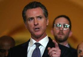 مثبت اعلام شدن آزمایش کرونای ۳۳ نفر در کالیفرنیای آمریکا