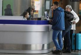 لغو برخی پروازهای میان روسیه و ایران به علت شیوع کورونا