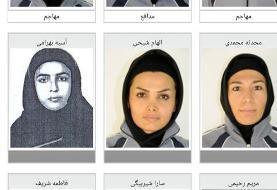 تکذیب خبر درگذشت دختر فوتسالیست براثر کرونا / الهام شیخی: من زنده ام +عکس