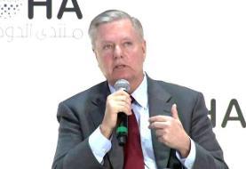 درخواست سناتور آمریکایی برای ایجاد منطقه پرواز ممنوع بر فراز ادلب