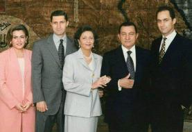 علت فوت حسنی مبارک | پیام سوزان مبارک در شبکههای اجتماعی