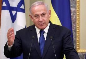 نتانیاهو: عربستان شاخهای از حزب لیکود است