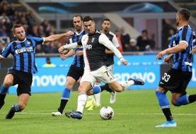 فوتبال ایتالیا زیرسایه کرونا | ۵ بازی بدون تماشاگر برگزار می شود