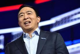 Bloomberg offered running mate spot to Andrew Yang, report claims