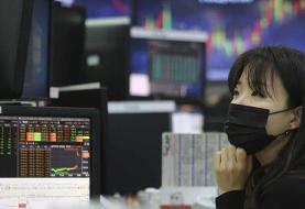 سقوط بازارهای سهام در وحشت کورونا| کوروناویروس میتواند آسیبی در حد بحران مالی ۲۰۰۸ ایجاد کند