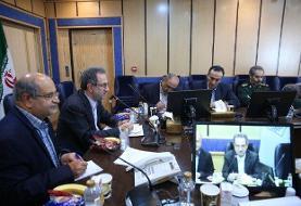 پیشنهاد ستاد مدیریت کرونا در تهران درباره
