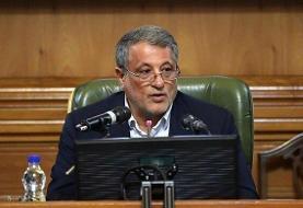رییس شورای شهر تهران: امکانات شهریِ تهران در مقابله با کروناویروس قرار میگیرد