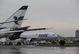 پروازهای امارات به ایران به زودی انجام خواهد گرفت