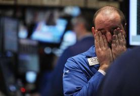بازار سهام آمریکا از وحشت کورونا فروریخت| بزرگترین افت یک روزه شاخص داو جونز در تاریخ