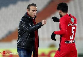 گلمحمدی: تا جام را در دست نگرفتهایم، حرف از قهرمانی زود است