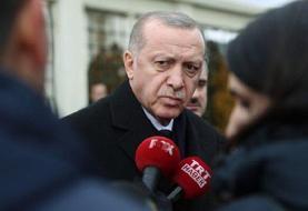 اردوغان: ۳ نظامی ترکیه در ادلب کشته شدهاند