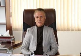 شهردار جدید زنجان هم استعفا داد