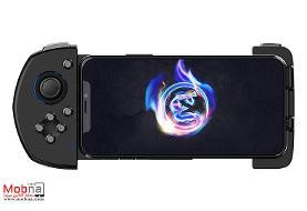 جی اس۶؛ تجربه ای متفات از بازی با تلفن هوشمند! (+فیلم/ تصاویر)