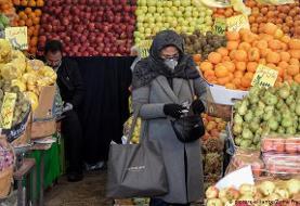 کرونا در ایران؛ ۲۶ فوت شده و ۲۴۵ مبتلا