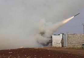 ترکیه و سوریه در آستانه جنگ| ۲۲ سرباز ترکیه در حمله هوایی در سوریه کشته شدند