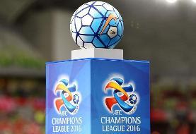 دیدارهای نمایندگان فوتبال ایران در آسیا به تعویق افتاد