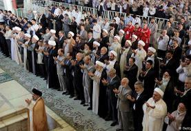 کرونا در ایران؛ نماز جمعه تهران و ۲۲ شهر دیگر بخاطر کرونا لغو شد