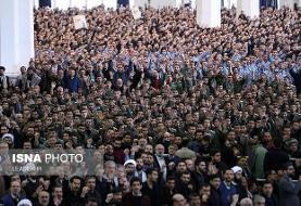 تمهیدات شورای سیاستگذاری ائمه جمعه برای نماز جمعه تهران