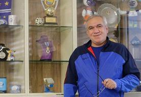 فتحاللهزاده سرپرست مدیرعاملی استقلال شد