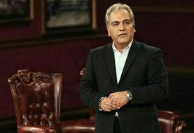 ببینید | حمله تند مهران مدیری محتکران ماسک و مایع ضدعفونی کننده