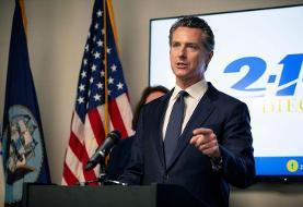 ۳۳ نفر در کالیفرنیای آمریکا مبتلا به کرونا شدند