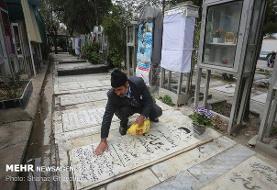 طرح های ترافیکی ویژه برای سهولت دسترسی به بهشت زهرا (س)