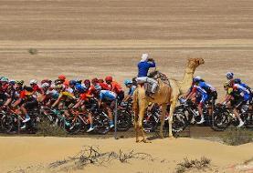 لغو تور دوچرخه سواری امارات به دلیل کرونا