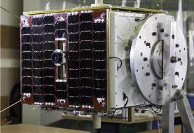 تحویل ماهواره