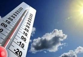 افزایش نسبی دما تا ۱۰ اسفند/ بارش برف و باران از دو روز آینده