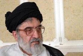 لاریجانی درگذشت سیدهادی خسروشاهی را تسلیت گفت