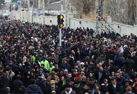 نماز جمعه تهران، قم، مشهد و ۲۰ شهر دیگر بخاطر کرونا لغو شد