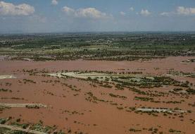 خطر رفع شد؛ سیلاب خوزستان را تهدید نمیکند