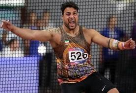 حدادی: برای موفقیت در المپیک به کمک تمام دوستان نیاز دارم